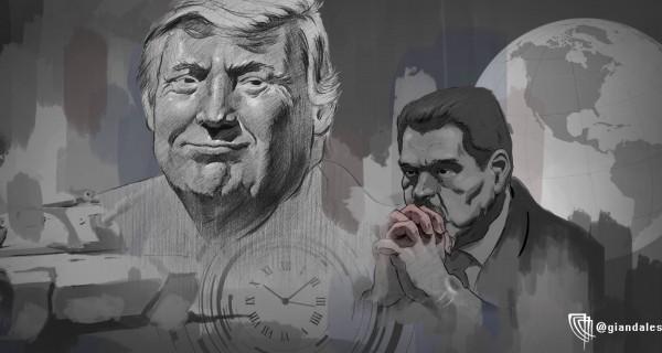 ¡LA SOLUCIÓN FINAL! La caída del régimen: Los 4 escenarios posibles para Venezuela