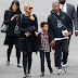 Pharrell steps out with his wife and look-alike son (photos)