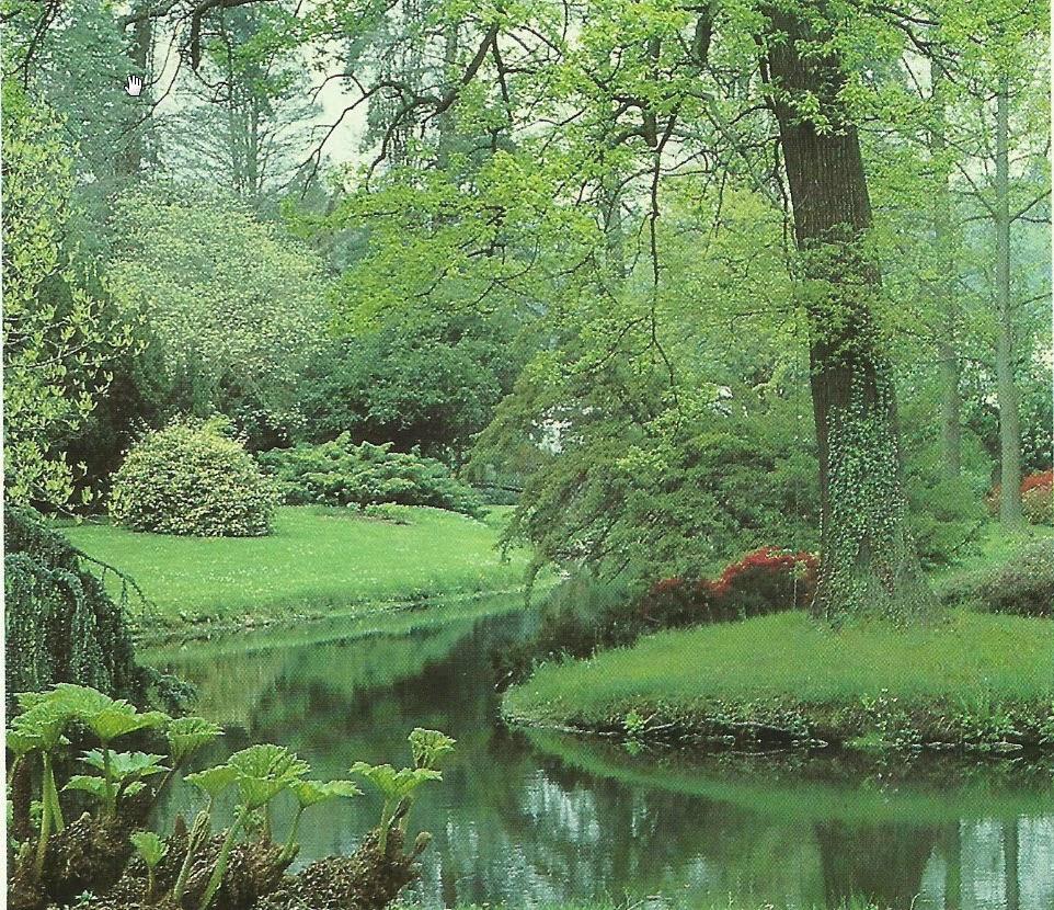 jardins d 39 hier et d 39 aujourd hui les jardins l anglaise. Black Bedroom Furniture Sets. Home Design Ideas