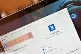 Microsoft Confirms to Rebuild Edge browser using Chromium