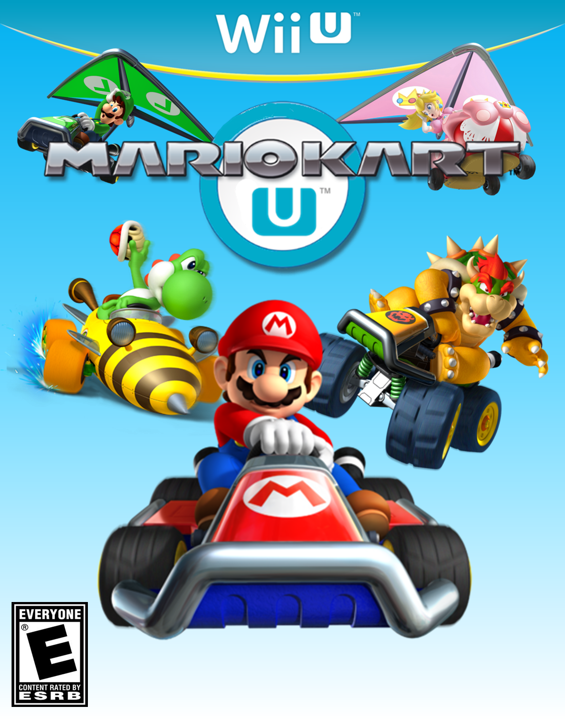 Mario kart for the wii u - Cicis pizza san antonio tx