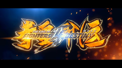 The King Of Fighters: Destiny episodio 10