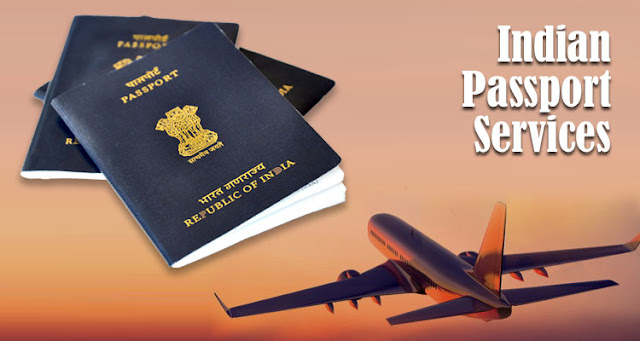 Indian passport centres to double in Abu Dhabi, Dubai and Sharjah