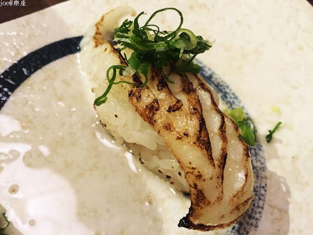 IMG 9693 - 【台中美食】來自日本傳統好滋味的 樂座端爐燒 @日本古早味@新鮮海鮮@新鮮蔬果~
