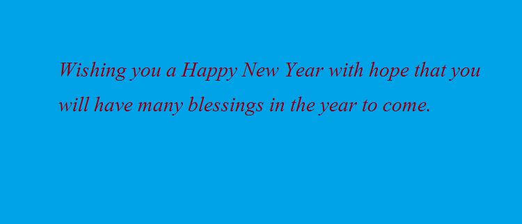 Funny New Year Whatsapp Status SMS Messages