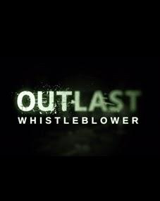Outlast Whistleblower - PC (Download Completo em Torrent)