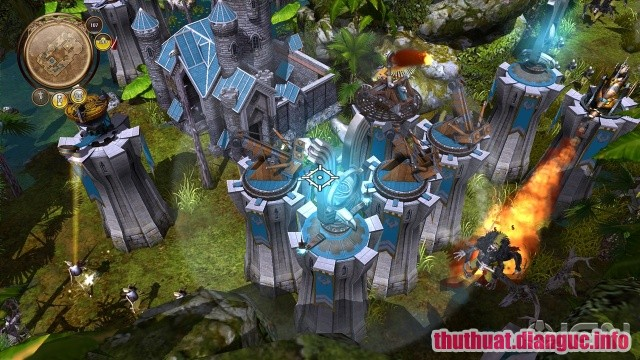 Game Defenders of Ardania free download