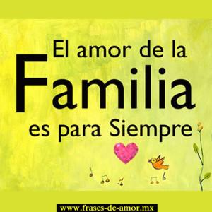 6 Imagenes De Amor Para Mi Familia Imagenes Con Frases C Cortas De