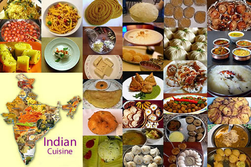 Cuisine4u a worldwide instant cuisine portal july 2015 Cuisines of india