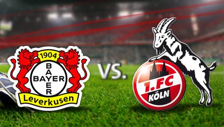 Bayer Leverkusen vs FC Koln Full Match & Highlights 28 October 2017