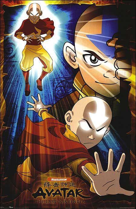 Avatar la Leyenda de Aang |61/61| |Latino| |Mega|