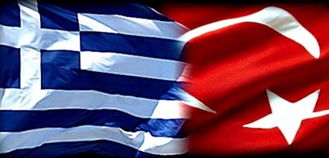Ίμια 2017: Πόλεμο με την Τουρκία βλέπει Έλληνας βουλευτής! Τι είπε;®1Greek
