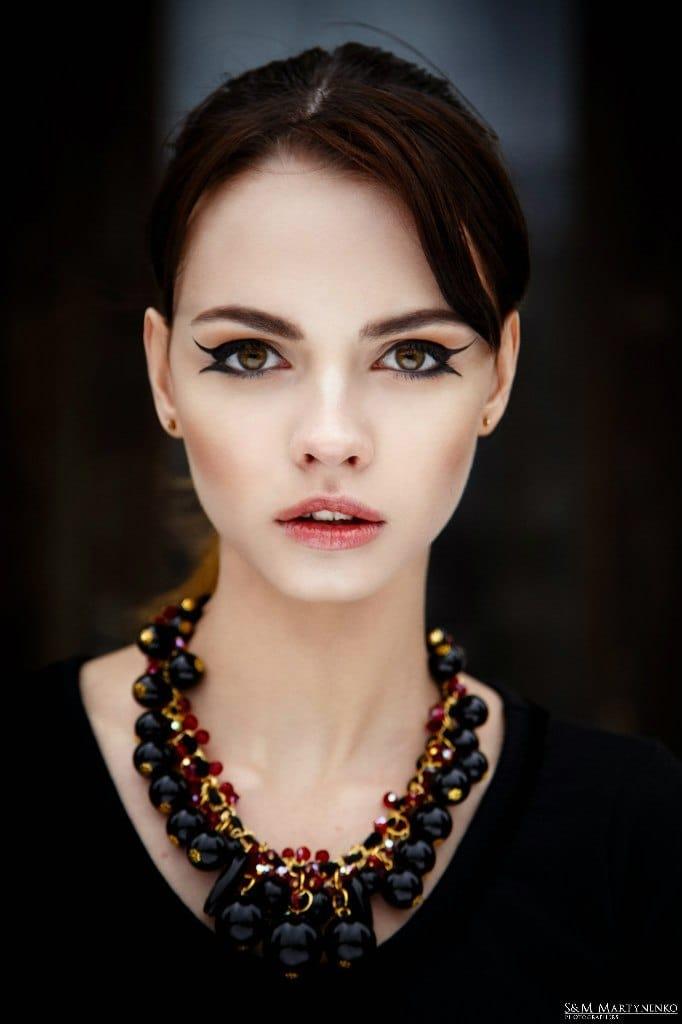 Natasha Udovenko  Foto 1