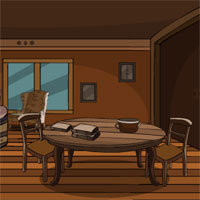 Geniefungames Cottage Room Escape