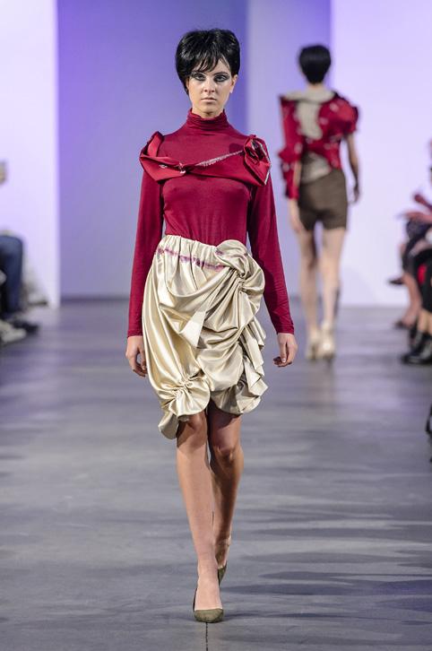 Patuna Couture A/W17