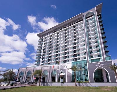 hotel islamik di langkawi, hotel murah di pekan Kuah, hotel muslim popular, percutian bajet di Langkawi