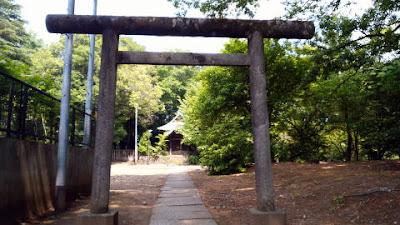 府中本町の金毘羅神社