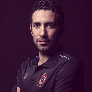 Mohamed Abou Trika