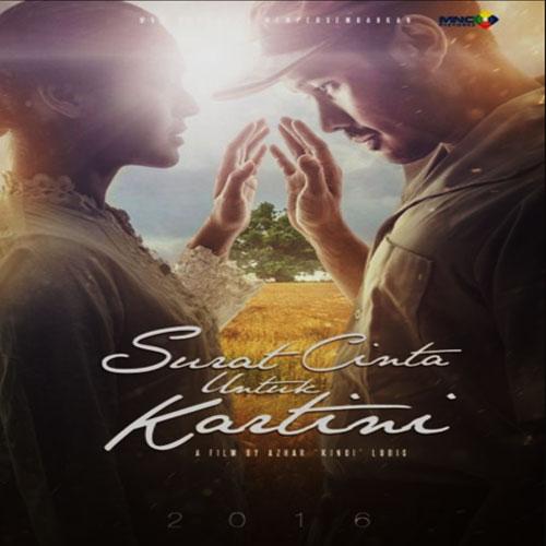 Surat Cinta Untuk Kartini 2016 Film Sinopsis Trailer