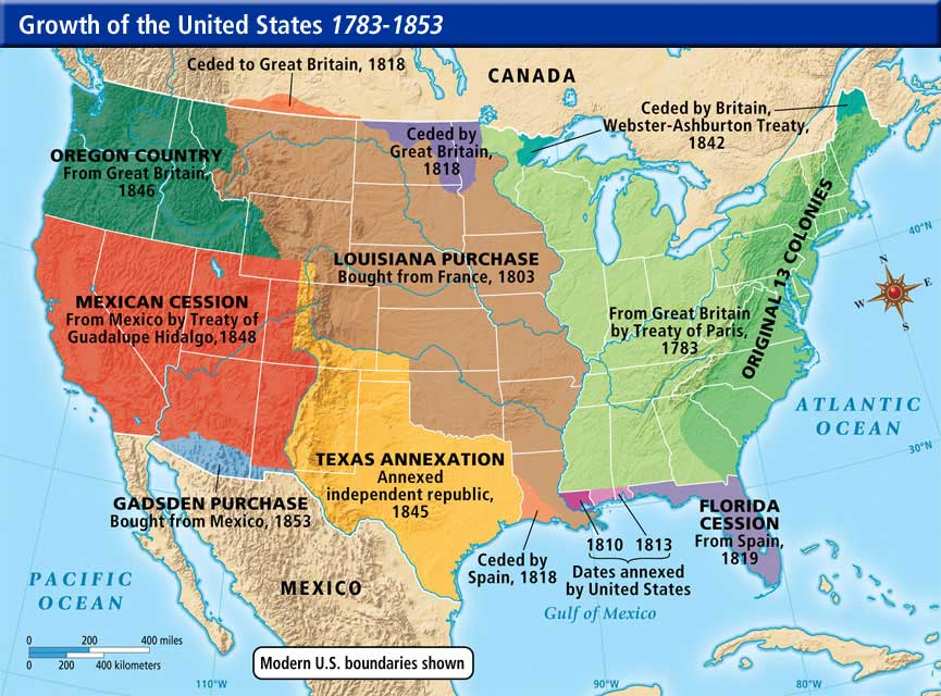 Mr. Desia's Blog: 8th Grade US History Assignments - Week ...