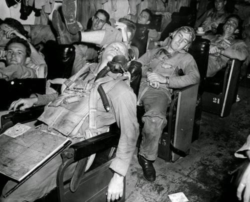 exhaustion worldwartwo.filminspector.com