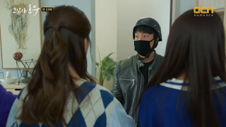 SINOPSIS That Man Oh Soo Episode 13 PART 3