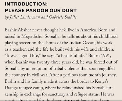 Voice of Witness - Refugee Hotel book - excerpt screen shot from http://issuu.com/lgerwe/docs/refugee_hotel_short_excerpt_