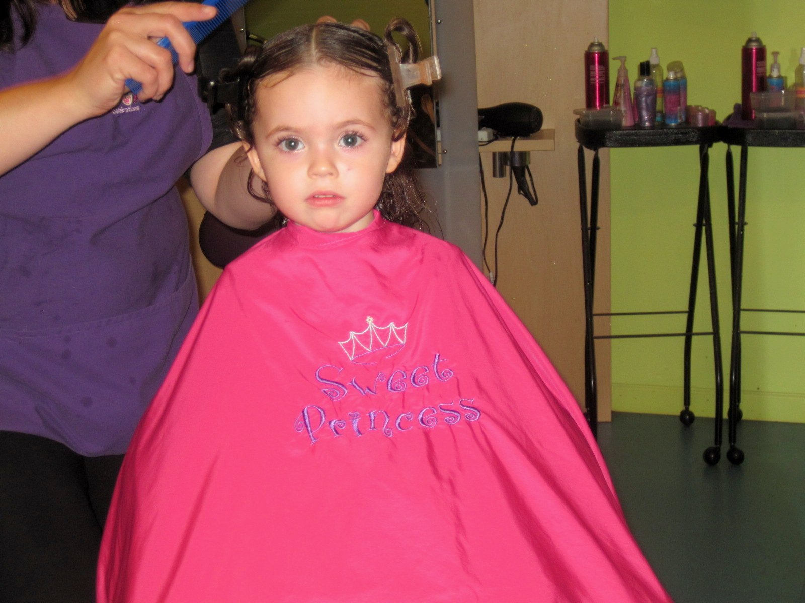 sweet and sassy haircut diana s delights october 2012 4015
