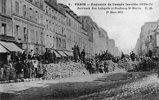 For the Anniversary of the Paris Commune (18 March 1871): Women s Revolutionary Experience in Nono s Al gran sole carico d amore