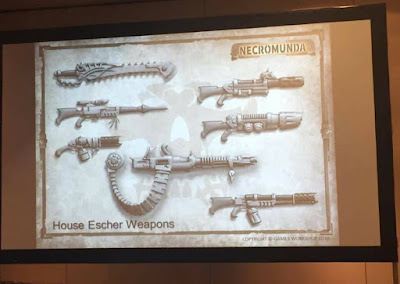 Heavy Weapons Escher