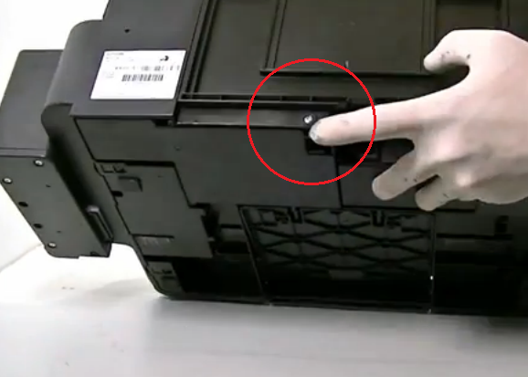 Como Hacer Drenaje De Los Dep 243 Sitos De Tinta En Impresora