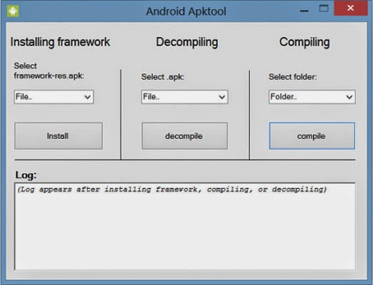 Android APKTool
