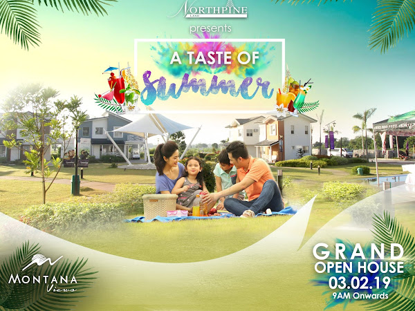 A Taste of Summer at Pampanga