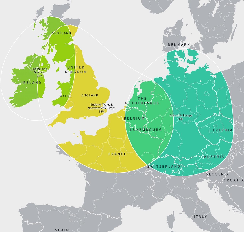 elizabeth s revised ethnicity map from september 2018