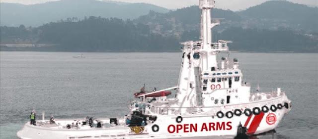 ΤΗΣ ΚΑΚΟΜΟΙΡΑΣ! Εκλεισε οριστικά τα σύνορά της και η Ιταλία: Απαγόρευσε σε όλα τα πλοία με λαθρομετανάστες να πλησιάζουν τα λιμάνια της!