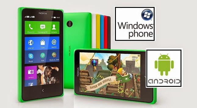 Terbaru Dari Harga Smartphone Nokia Android Bulan Juni ...