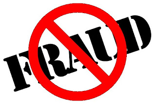 Fraud Alert: The Fife Fraud