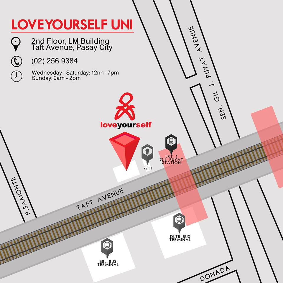 Hiv test sites loveyourself ph hiv testing education cut off time when the last client can be tested so the results can be released on the same day solutioingenieria Gallery