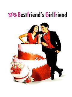 My Best Friend's Girlfriend is a 2008 Filipino romantic comedy film, released in 2008 under GMA Films and Regal Films.