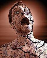 Ser humano zombie