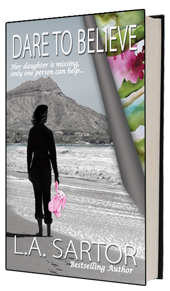 Romance & Suspense Set In Hawaii & Colorado