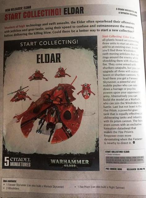 Pack Warhammer 40.000