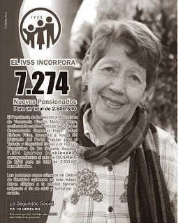 Lista  amor mayor y ivss (17/11/13)