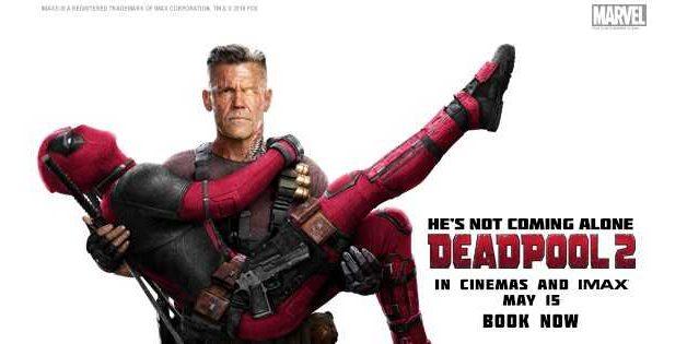 مراجعة فيلم Deadpool 2.. ديدبول الأب الروحي للقيل والقال والنميمة في الجميع