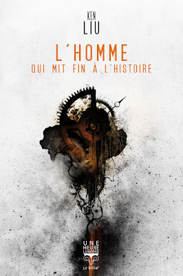 L'Homme qui mit fin à l'histoire (The Man Who Ended History: A Documentary , 2011)  de Ken LIU