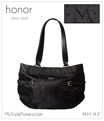 Miche Honor Demi Shell