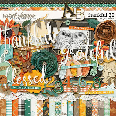 Thankful 30