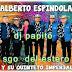 ALBERTO ESPINDOLA Y SU QUINTETO IMPERIAL - 2018