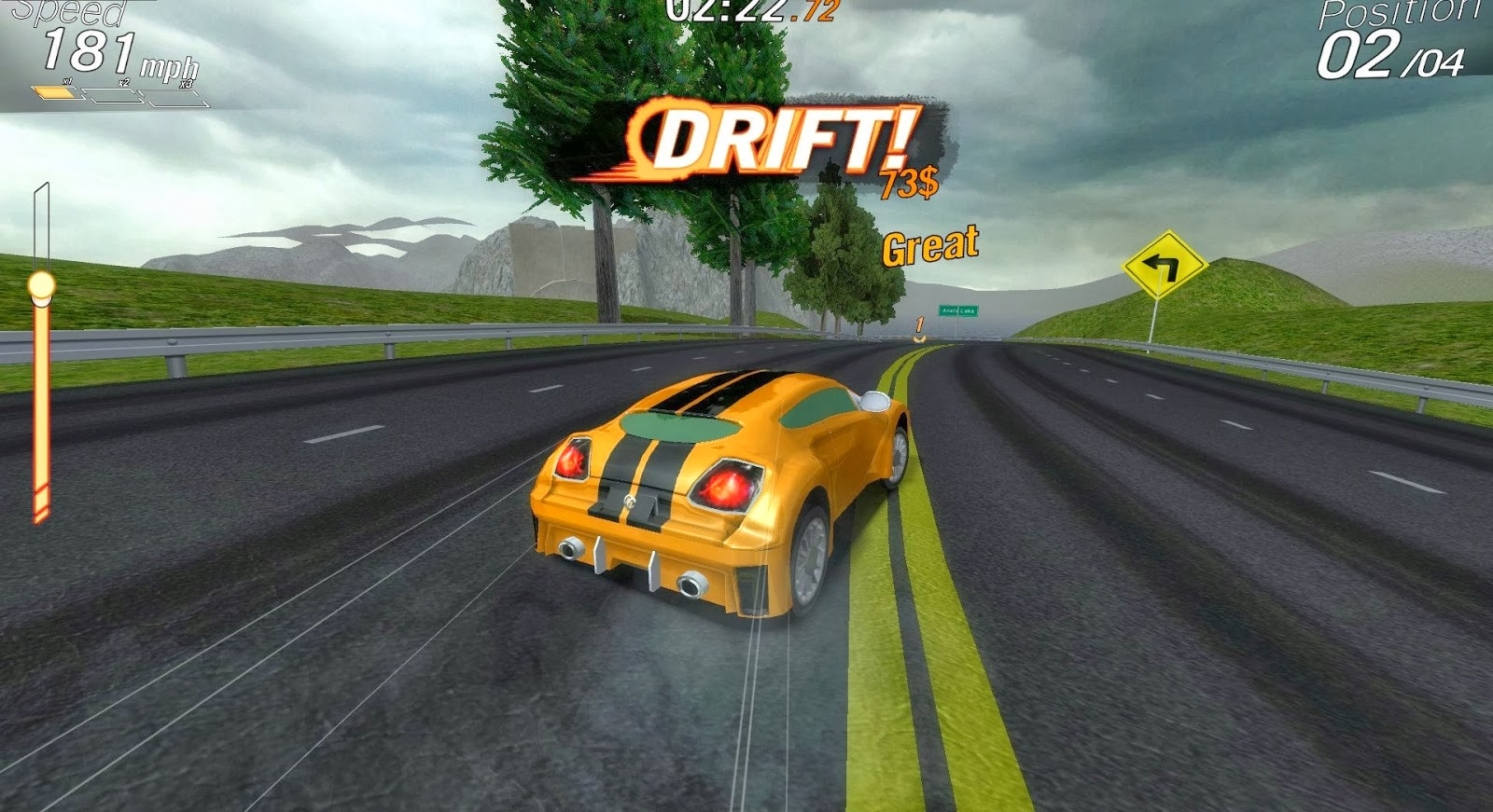 Crazy Cars Hit The Road Game Free Download Full Version For Pc