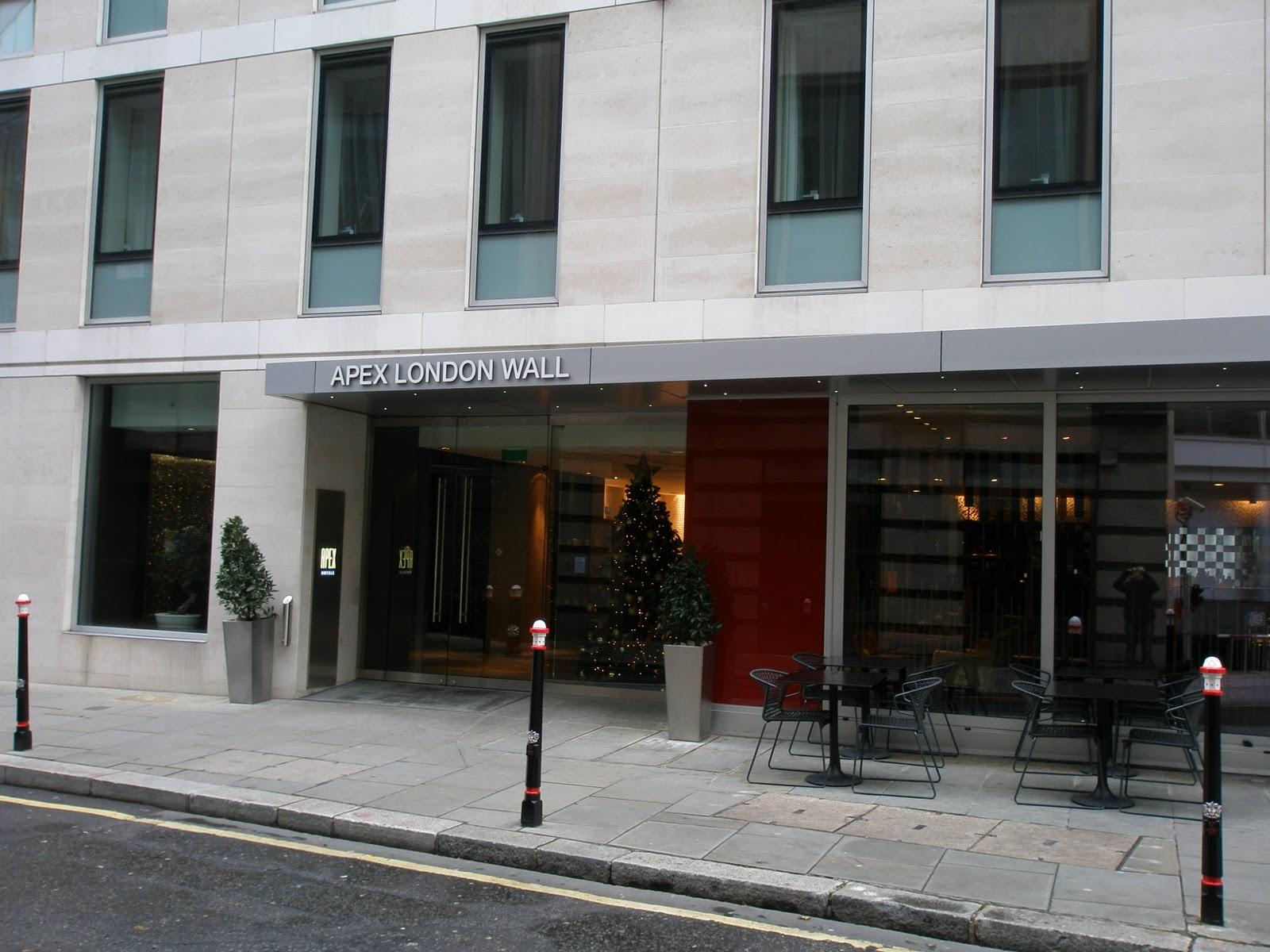 Lchf Restaurant London